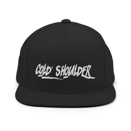 Cold Shoulder Snapback