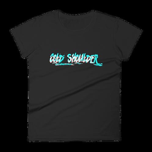 Women's Glitch t-Shirt
