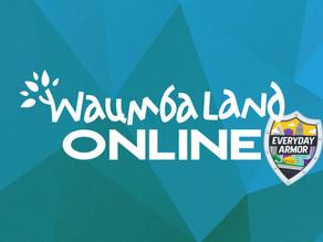 Waumba Land Online: June 20