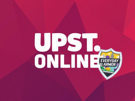 UpStreet Online: June 20