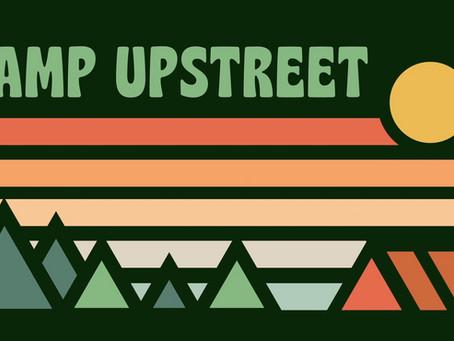 Camp UpStreet: July 18