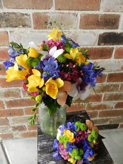 Country Bouquets by Buds n Roses