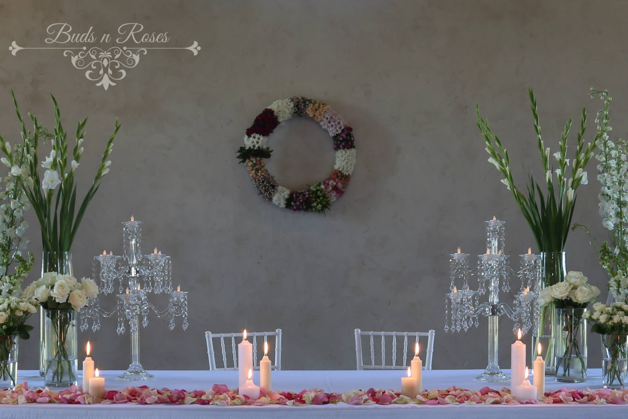 Reception Decorations