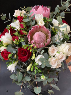 Buds n roses - Such a lovely posy and th
