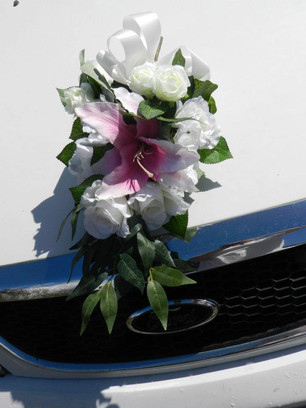 Buds n Roses - Silk Wedding fowers (9).j