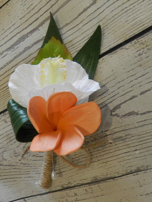 Buds n Roses - Silk Wedding fowers (24).