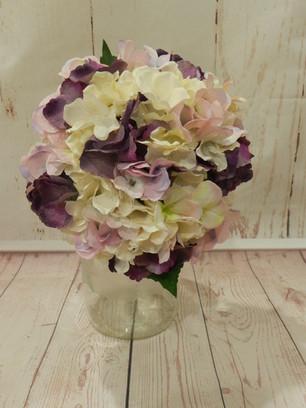Buds n Roses - Silk Wedding fowers (34).