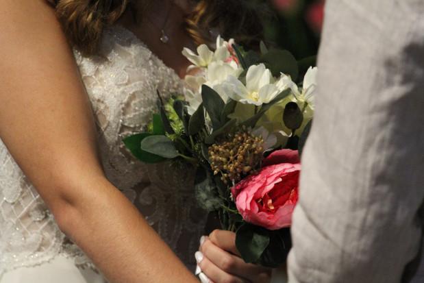 Buds n roses - Silk flowers for weddings