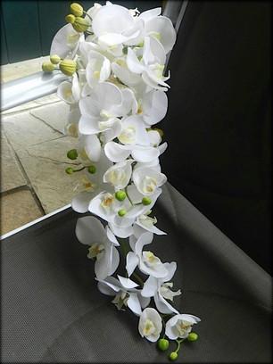 Buds n Roses - Silk Wedding fowers (13).