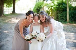 Buds n Roses Wedding Florist by Kelly S