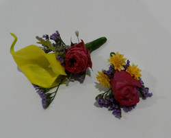 buttonhole by Buds n Roses (3)
