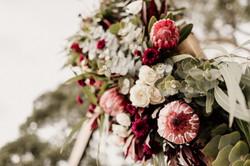 Buds n Roses Wedding Florist (5)