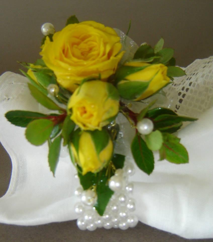 Melbourne Wedding Florist BudsnRoses