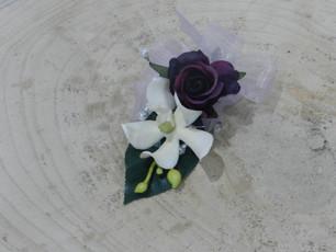 Buds n Roses - Silk Wedding fowers (32).