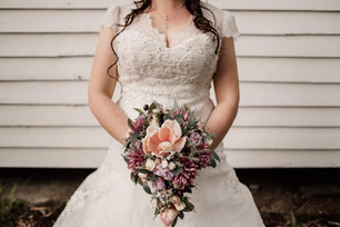 Buds n Roses - Silk Wedding fowers (1).j