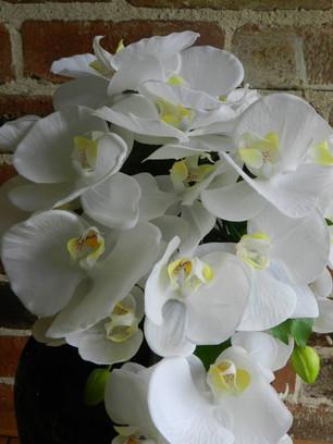 Buds n Roses - Silk Wedding fowers (12).