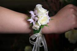 Wristlest by Buds n Roses