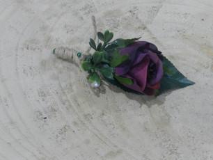Buds n Roses - Silk Wedding fowers (31).