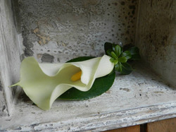 Buttonholes and Corsages by Buds