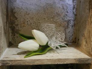 Buds n Roses - Silk Wedding fowers (19).