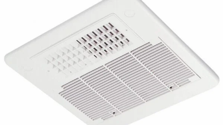 Dometic Quick Cool Ducted Air Distribution Box, Polar White