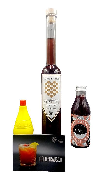 Cocktailset - 10x Höhenrausch-Cocktail
