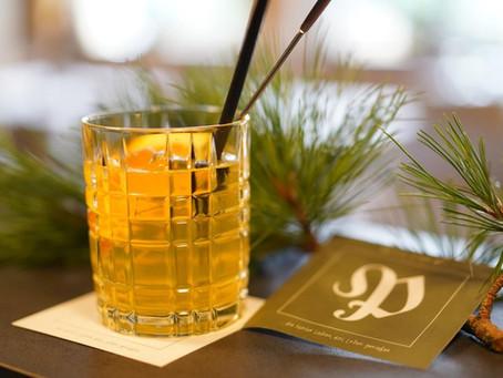 Latschen-Cocktails 201
