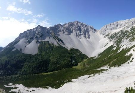 Der Naturpark Karwendel - unser wichtigster Partner