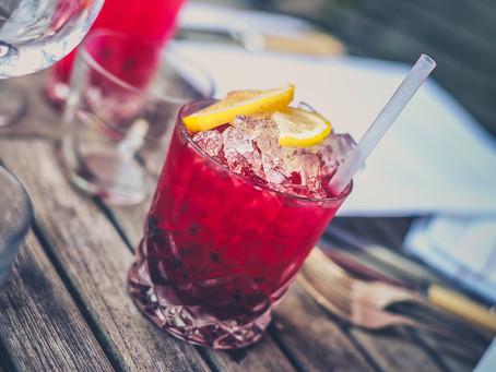 Latschen-Cocktails 103