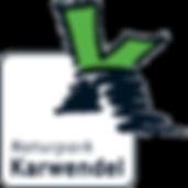 Naturpark Karwendel Logo