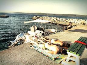 V kopalkah ali brez! Kje dopustujejo muzikanti to poletje?