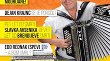 Na Policah je dvojno - poletno izdanje revije Muzika!