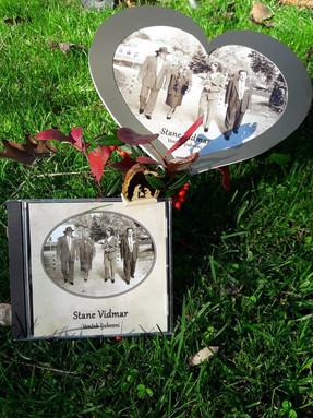Brezplačni album Staneta Vidmarja vas čaka!