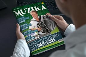 Na policah je prva jesenska  številka revije Muzika!