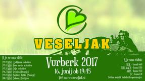 Nujno obvestilo! Pogumna odločitev organizatorjev festivala Vurberk 2017!