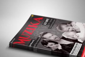 Izšla je junijska revija Muzika