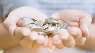 Denar je rešitev, a hkrati izvor vseh težav!