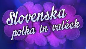 Izpostavljeno! Slovenska polka in valček.