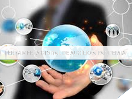 Ferramenta digital de auxílio a empresas para enfrentamento da pandemia no ambiente de trabalho