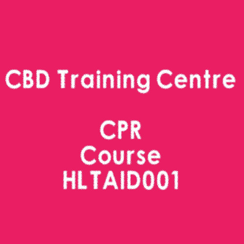 RFA TRAINING - First Aid CPR Asthma Anaphylaxis -Melbourne