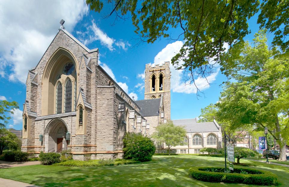 First United Methodist Church, Warren, PA