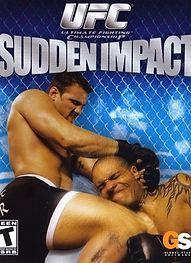UFC - Sudden Impact.jpg