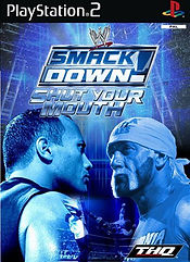 Smackdown - Shut Your Mouth!.jpg