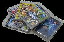 PS3 Jogos