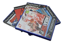 PS2 Jogos