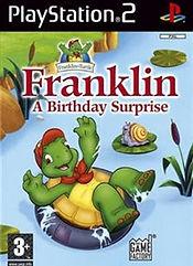 Franklin - Uma Surpresa de Aniversario.j
