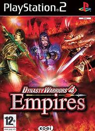 Dynasty Warriors 4 Empires.jpg