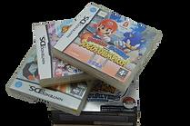 3DS jogos