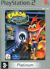 Crash Bandicoot - Wrath of Cortex.jpg