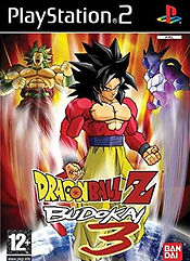 Dragon Ball Z - Budokai 3.jpg